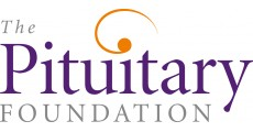 Pituitary Foundation logo