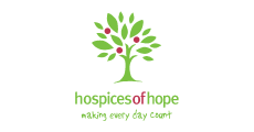 Hospices of Hope logo