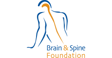 Brain & Spine Foundation  logo