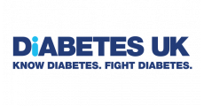 Diabetes UK logo