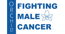 Orchid Cancer Appeal logo