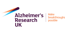 Alzheimer's Research UK (with text)