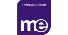 The ME Association Logo