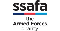 SSAFA, the Armed Forces charity Logo