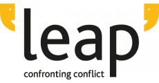 Leap Confronting Conflict