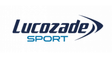 Lucozade Sport - Sports Hydration Partner
