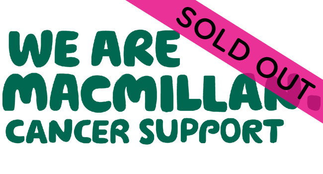 Macmillan- Sold Out