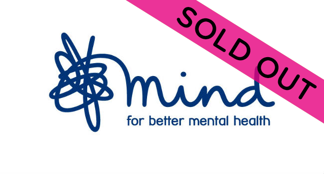 Mind - Sold Out
